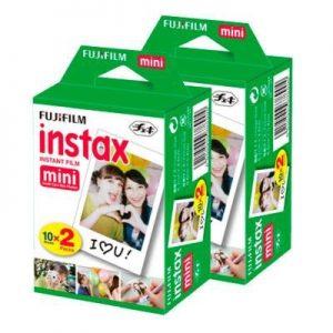 Fujifilm Instax Mini – 40 listov