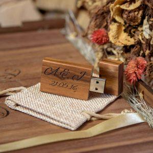 Gravure leseni izdelki